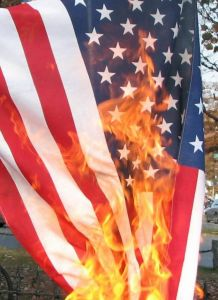 burning-flag