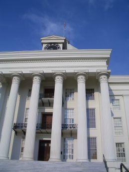 Alabama-Capitol